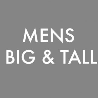 Mens Tall