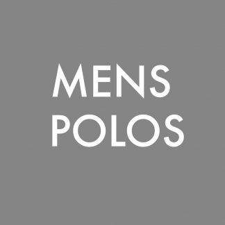 Mens Polos