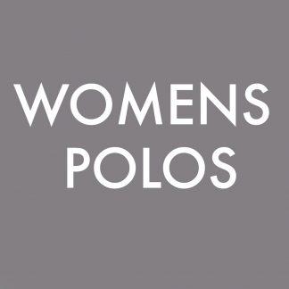 Womens Polos